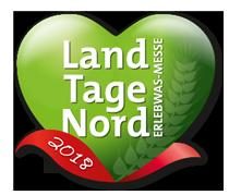 Logo LandTageNord