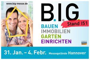 B.I.G. Hannover - Stand I51